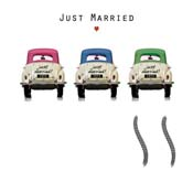 BOCC4 - Just Married