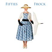FAS9 - Fifties Frock
