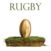 SP5 - Rugby Ball
